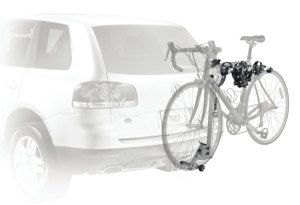 Thule Helium Hitch Bike Rack