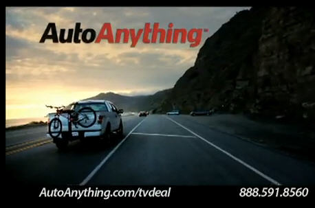 AutoAnything Commercial
