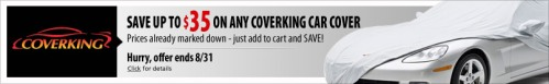 coverking covers