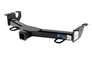 CURT Front Mount Receiver Hitch