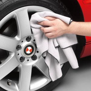 Griot's Garage Microfiber Wipe Down Towel