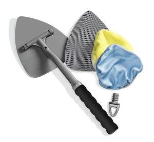 Griot's Garage Window Cleaner Tool Kit