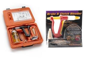Phoenix V-12 Brake Bleeder Kit