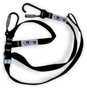 Rampage Lockstraps Locking Tie-Down Strap