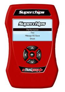 Superchips Flashpaq