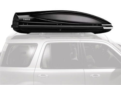 Thule Atlantis Cargo Box
