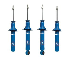 Tokico HP Shocks