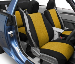 CalTrend Tweed Seat Covers