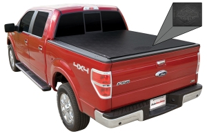 TruXedo Lo Pro QT Harley-Davidson Soft Roll Up Tonneau Cover