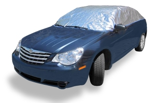 Cool Cap Heat Reflective Car Cover