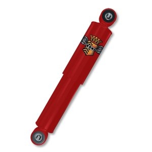 KONI Classic Red Shocks