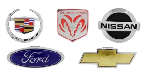 Premium Licensed Hitch Covers by Pilot