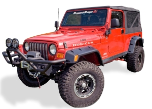Rugged Ridge Off Road Fender Flares