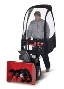 Classic Accessories Snow Thrower Cab