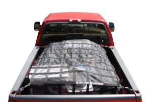 Gorilla Net Cargo Net